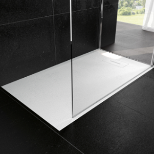 Novosolid, innovative shower trays
